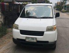 ขายรถ SUZUKI Carry ที่ ปทุมธานี