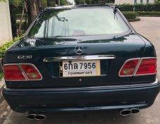 ขายรถ MERCEDES-BENZ 230 ที่ กรุงเทพมหานคร
