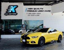 ขายรถ FORD Mustang EcoBoost 2016