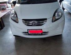 ขายรถ HONDA Amaze ที่ กรุงเทพมหานคร