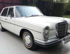 MERCEDES-BENZ 250S 1968 สภาพดี
