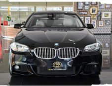 2013 BMW ActiveHybrid 5 รถเก๋ง 4 ประตู สวยสุดๆ