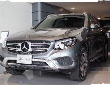 ขายรถ MERCEDES-BENZ GLC250 d 4MATIC 2018 ราคาดี