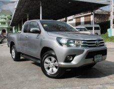 ขายรถ TOYOTA Hilux Revo E 2015 ราคาดี