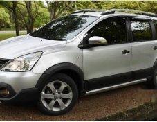 ขายรถ NISSAN Livina V 2016 ราคาดี