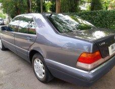 MERCEDES-BENZ S280 1995 สภาพดี