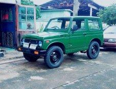 ขายรถ SUZUKI Caribian ที่ เชียงใหม่