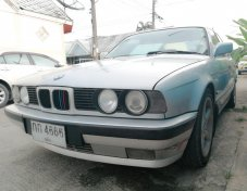 1991 BMW 535i sedan