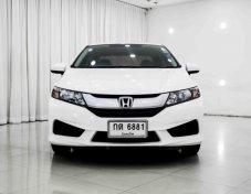 2014 Honda CITY 1.5 S