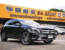 Mercedes Benz Clase GLA 1.6 Gla200 Urban เบนซิน