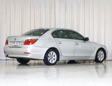 2005 BMW 525i  2500 cc
