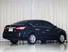 2013 Nissan Sylphy 1.6 S