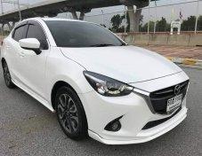 2017 Mazda 2 XD