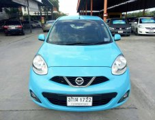 2015 Nissan MARCH