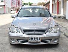 2005 Mercedes-Benz 180 sedan