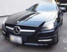 2013 Mercedes- BENZ SLK 250