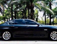 BMW 525d F10 ปี 2013