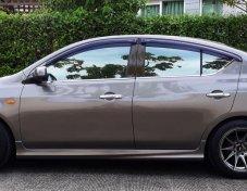 Nissan Almera 1.2V 2012 Auto