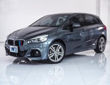 2015 BMW 218i Active Tourer M Sport
