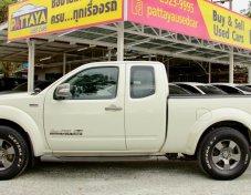 Nissan NAVARA Caliber 3.0 2013 M/T 6 speed