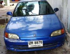 1992 Honda CIVIC EX sedan