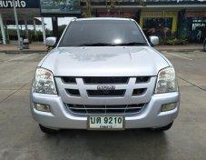 2006 Isuzu HI-LANDER pickup