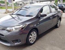 Toyota Vios 1.5 E - AT (LPG) ปี  2013