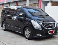 Hyundai H-1 2.5 (ปี 2017) Elite Van AT