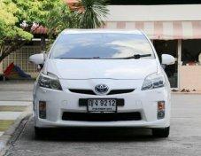 2010 Toyota Prius 1.8 S ฟรีดาวน์