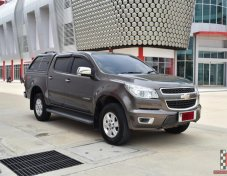 Chevrolet Colorado Crew Cab (ปี 2013) LTZ Z71 2.8 AT Pickup