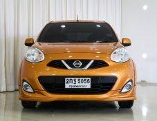 2013 Nissan MARCH 1.2 VL