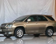 2003 Toyota HARRIER 3.0 Four Mivec