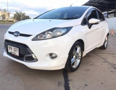 FORD FIESTA 1.5 S AT ปี 2013