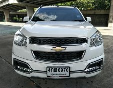 2015 Chevrolet Trailblazer 2.8 2WD