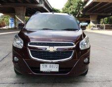 2014 Chevrolet Spin 1.5LTZ
