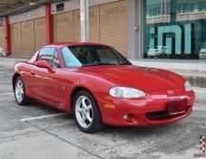 Mazda MX-5 1.8 (ปี 2005)