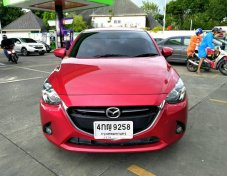 Mazda 2 SKYACTIV 1.3 Sedan High ปี2015