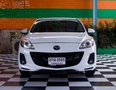 2014 Mazda 3 2.0