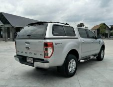 Ford Ranger DoubleCab 2.2 XLT HI-Rider ปี2014