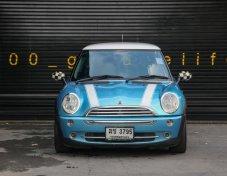 2005 Mini Cooper R50 1.6 Auto