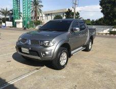 2014 Mitsubishi TRITON DOUBLE CAB PLUS pickup
