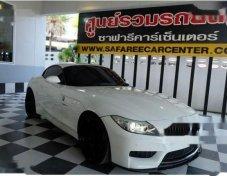 2012 BMW Z4 รับประกันใช้ดี