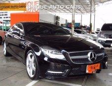 ขายรถ MERCEDES-BENZ CLS250 CDI Exclusive 2011 ราคาดี