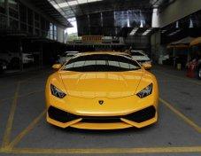 ขายรถ LAMBORGHINI Huracan ที่ กรุงเทพมหานคร