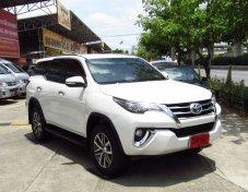 ขายรถ TOYOTA Fortuner ที่ กรุงเทพมหานคร