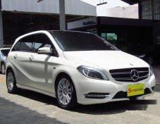 ขายรถ MERCEDES-BENZ B180 Sports 2012