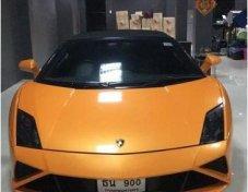 ขายรถ LAMBORGHINI GALLARDO LP560-4 2012 รถสวยราคาดี