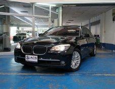 2013 BMW 730Li สภาพดี