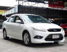 ขายรถ FORD FOCUS Ghia 2012 รถสวยราคาดี