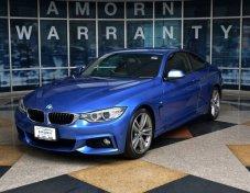 BMW 520 2014 สภาพดี
